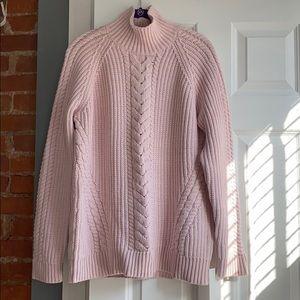 Lululemon Bring the Cozy Turtleneck Sweater
